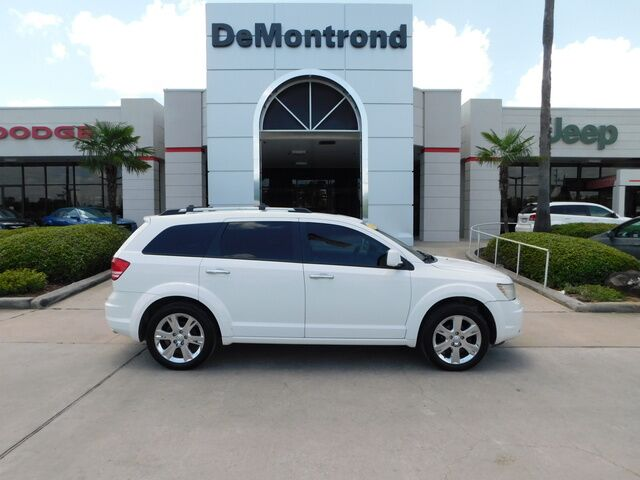 2010 Dodge Journey FWD 4dr R/T Conroe TX