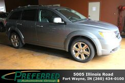 2010_Dodge_Journey_R/T_ Fort Wayne Auburn and Kendallville IN