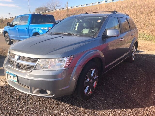 2010 Dodge Journey R/T Owatonna MN