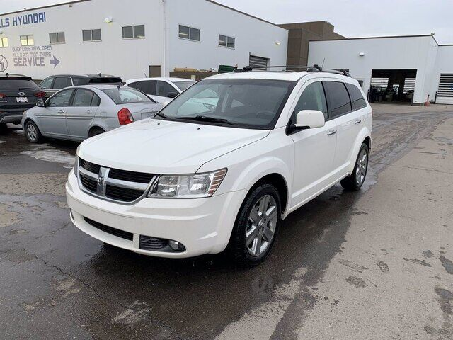 2010 Dodge Journey RT Calgary AB