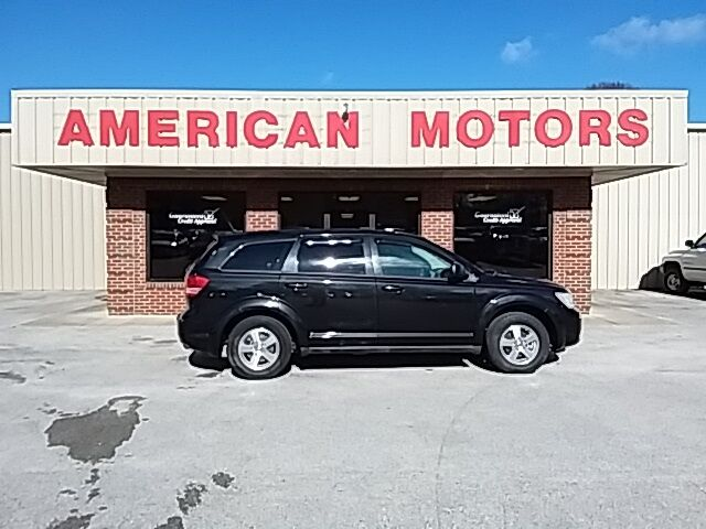2010 Dodge Journey SE Brownsville TN