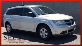 2010_Dodge_Journey_SE_ Kalamazoo MI