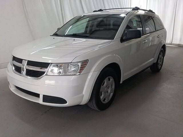 2010 Dodge Journey SE Charlotte NC