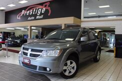 2010_Dodge_Journey_SXT -3rd Row_ Cuyahoga Falls OH