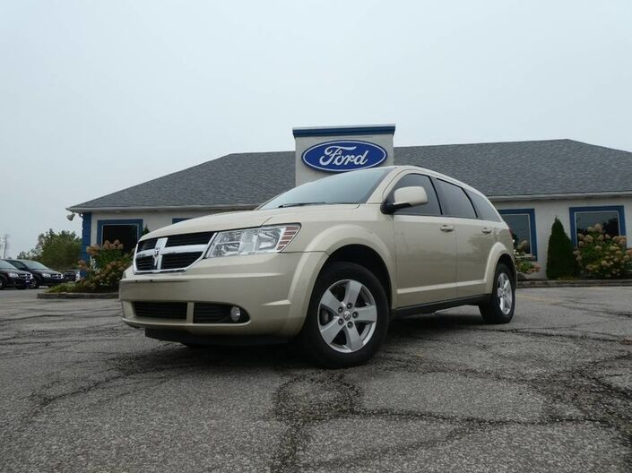 2010 Dodge Journey SXT- SOLD AS IS Essex ON