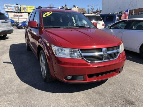 2010 Dodge Journey SXT AWD Baltimore MD