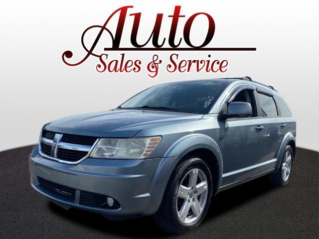 2010 Dodge Journey SXT AWD Indianapolis IN