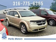 2010_Dodge_Journey_SXT_ Wichita KS