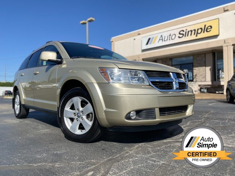 2010 Dodge Journey SXT Chattanooga TN