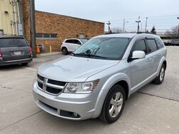 2010_Dodge_Journey_SXT_ Cleveland OH
