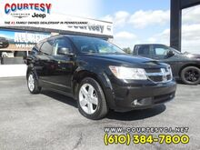2010_Dodge_Journey_SXT_ Coatesville PA