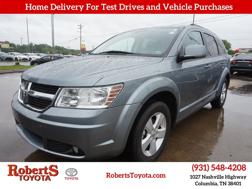 2010 Dodge Journey SXT Columbia TN