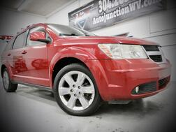 2010_Dodge_Journey_SXT_ Grafton WV