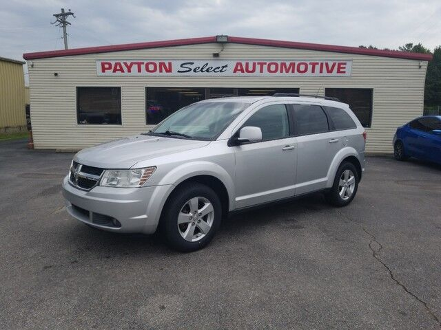 2010 Dodge Journey SXT Heber Springs AR