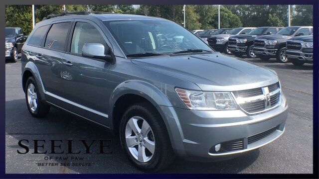 2010 Dodge Journey SXT Kalamazoo MI