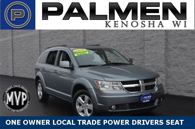 2010 Dodge Journey SXT Kenosha WI