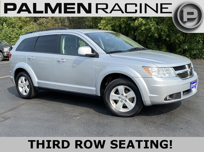 2010 Dodge Journey SXT Racine WI