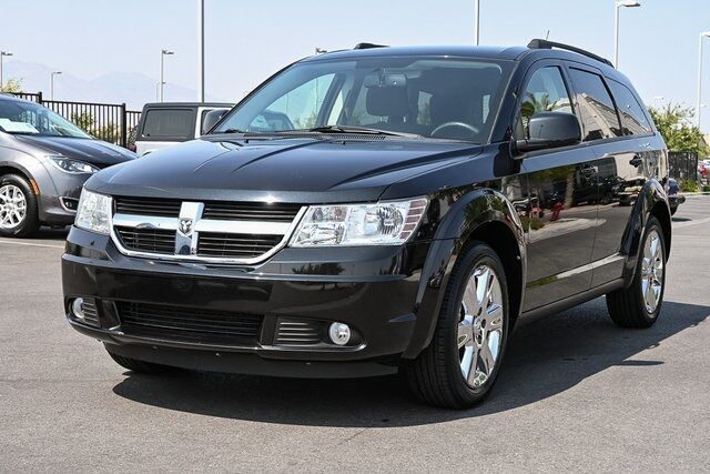 2010 Dodge Journey SXT Las Vegas NV