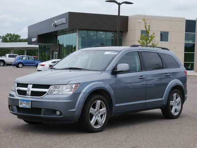 2010 Dodge Journey SXT Mankato MN