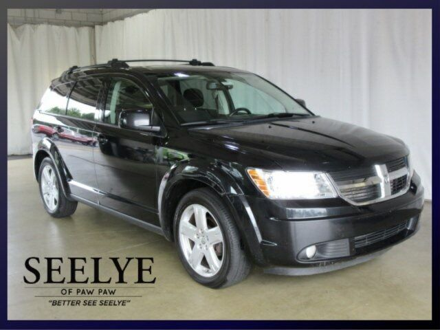 2010 Dodge Journey SXT Paw Paw MI