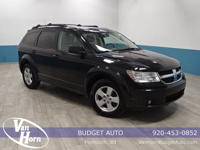 2010 Dodge Journey SXT Plymouth WI