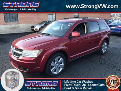 2010_Dodge_Journey_SXT_ Salt Lake City UT