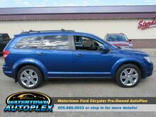 2010_Dodge_Journey_SXT_ Watertown SD
