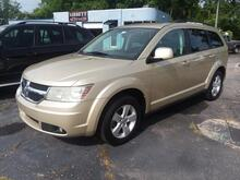 2010_Dodge_Journey_SXT_ Whiteville NC