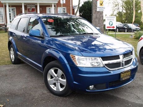 2010 Dodge Journey SXT$55/WkBig DisplayPwr Windows,Locks,MirrorsAlloysCruise5 Pass London ON