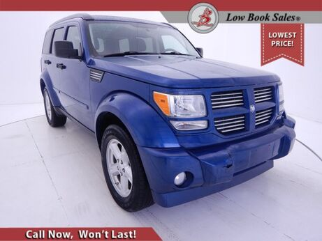 2010_Dodge_NITRO_SXT_ Salt Lake City UT