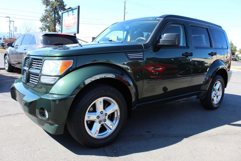 2010 Dodge Nitro 4WD SXT Bend OR
