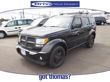 2010_Dodge_Nitro_4X4_ Hillsboro OR