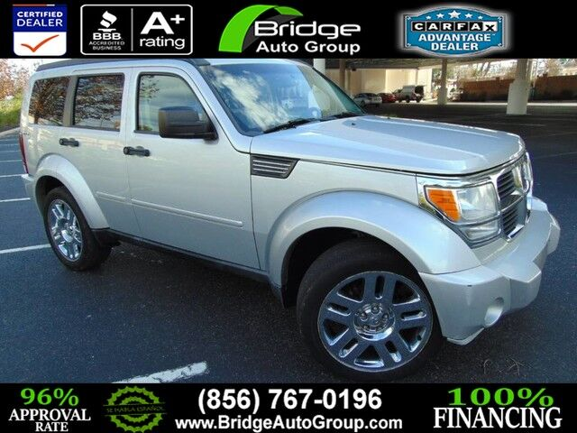 2010 Dodge Nitro SE Berlin NJ