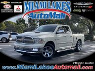 2010 Dodge Ram 1500 Big Horn Miami Lakes FL
