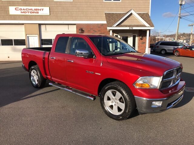 2010 Dodge Ram 1500 Laramie East Windsor CT
