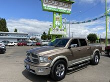 2010_Dodge_Ram 1500_Laramie_ Eugene OR
