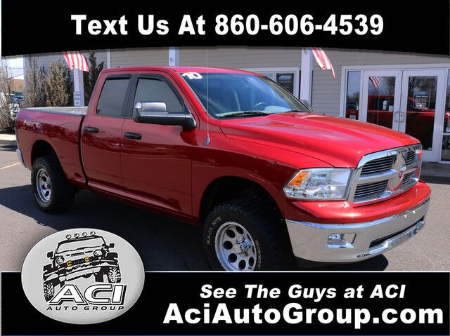 2010 Dodge Ram 1500 SLT East Windsor CT