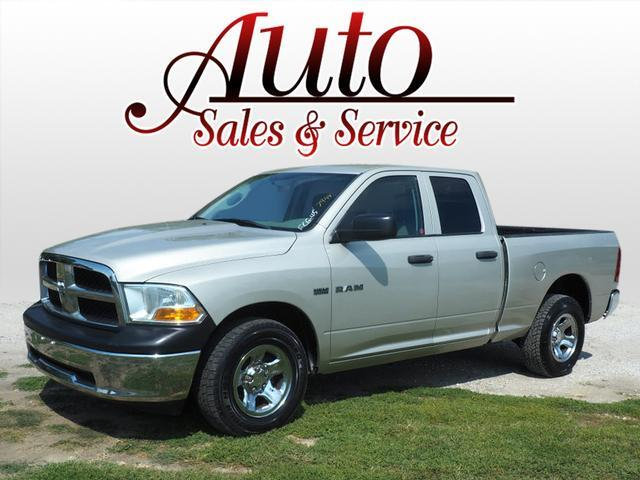 2010 Dodge Ram 1500 SLT Indianapolis IN