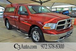 2010_Dodge_Ram 1500_SLT_ Plano TX