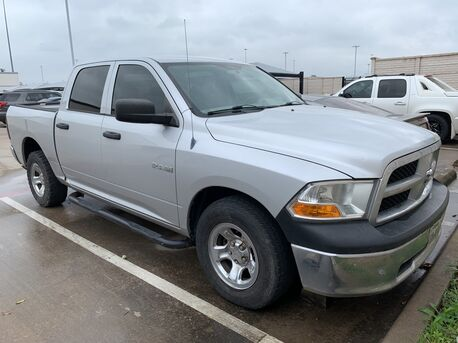 2010_Dodge_Ram 1500_ST PKG/CHROME PKG/CRUISE/P2_ Euless TX