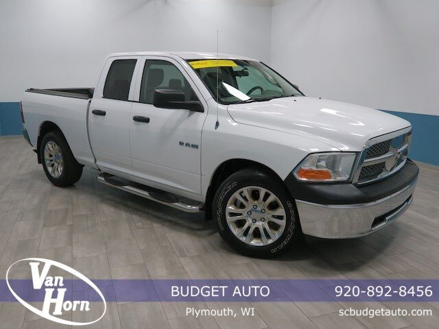 2010 Dodge Ram 1500 ST Plymouth WI