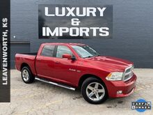 2010_Dodge_Ram 1500_Sport_ Leavenworth KS