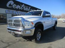 2010_Dodge_Ram 2500_Laramie_ Murray UT
