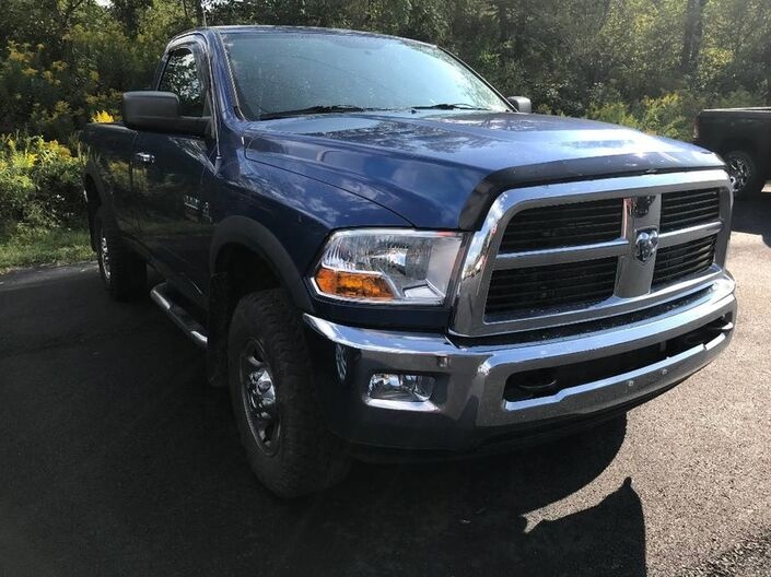2010 Dodge Ram 2500 SLT Rock City NY
