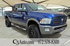 2010_Dodge_Ram 2500_TRX_ Plano TX
