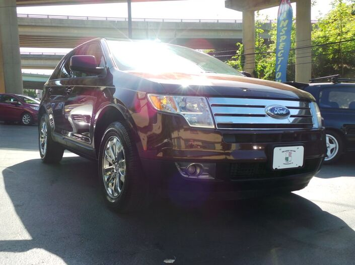 2010 FORD EDGE SEL W Conshohocken PA