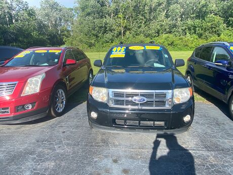 2010 FORD ESCAPE  Ocala FL