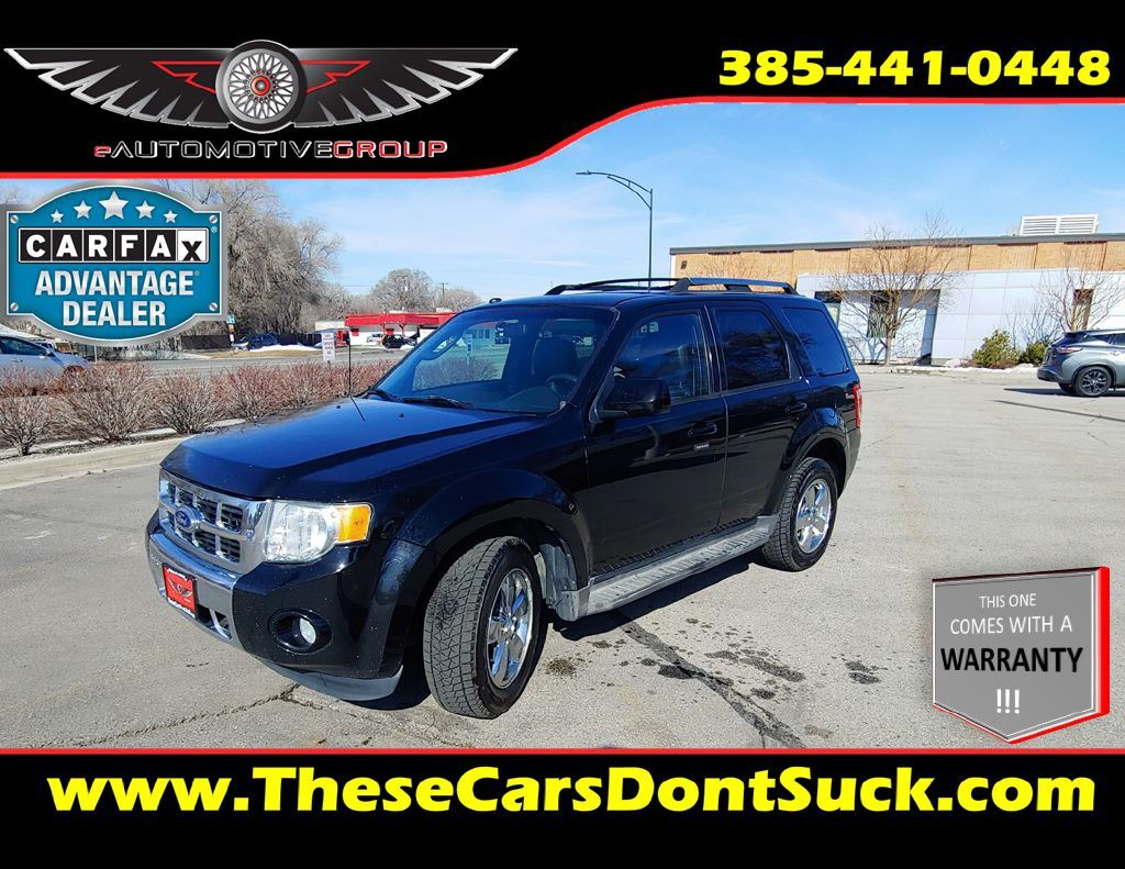 Used Ford Escape Sandy Ut