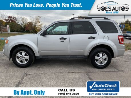 2010_FORD_ESCAPE_XLT_ Toledo OH