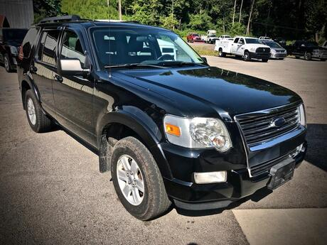 2010 FORD EXPLORER 4X4 XLT Bridgeport WV
